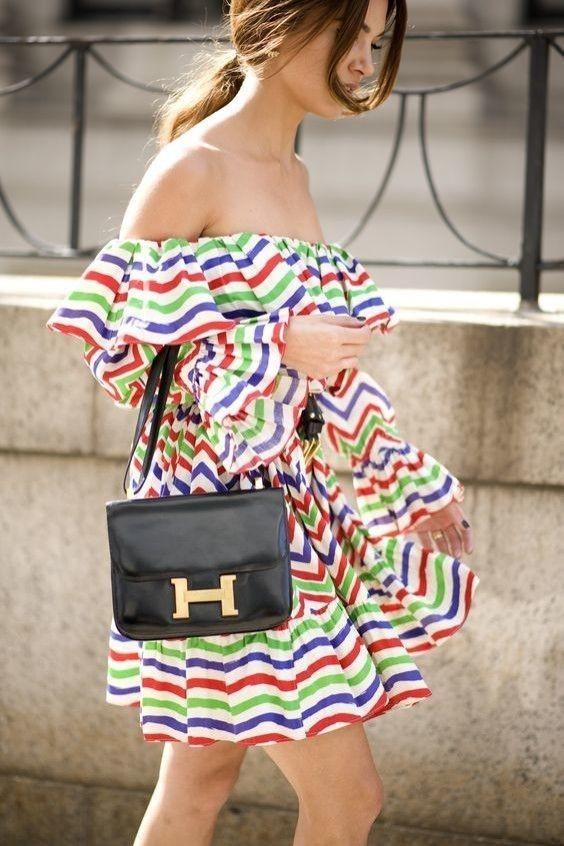 женские летние платья и сарафаны: с воланами