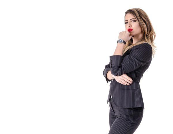 костюм 2018-2019 женский: модный