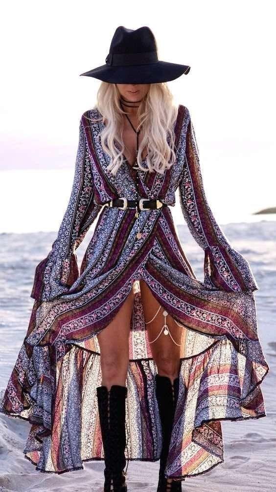 модели 219 летних платьев сарафанов: с запахом