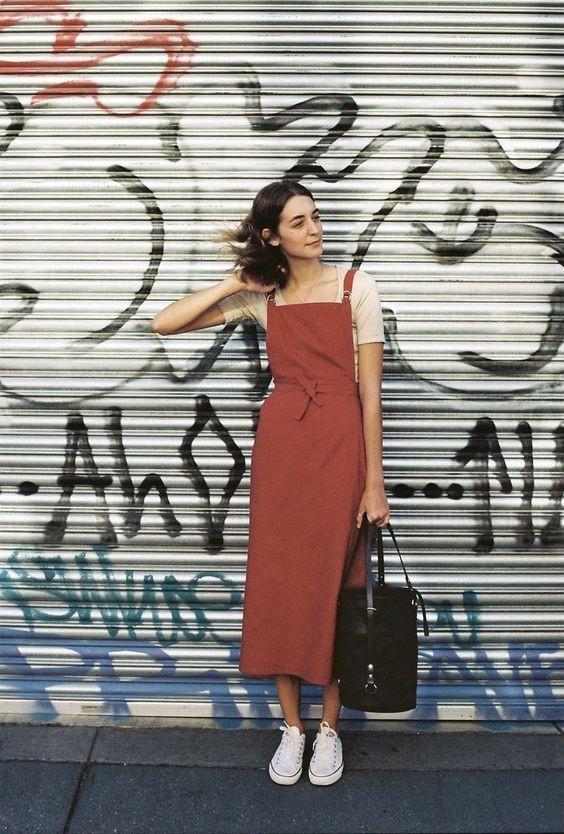 модели летних платьев и сарафанов: в пижамном стиле