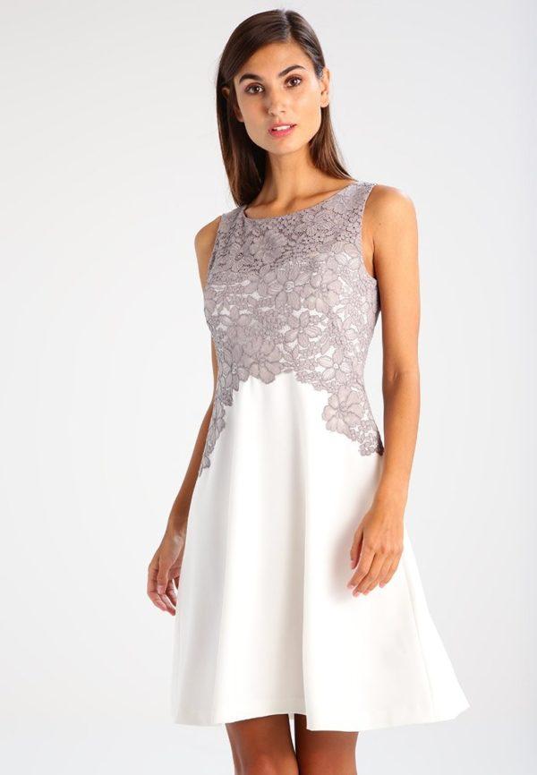 Летние платья и сарафаны: белое