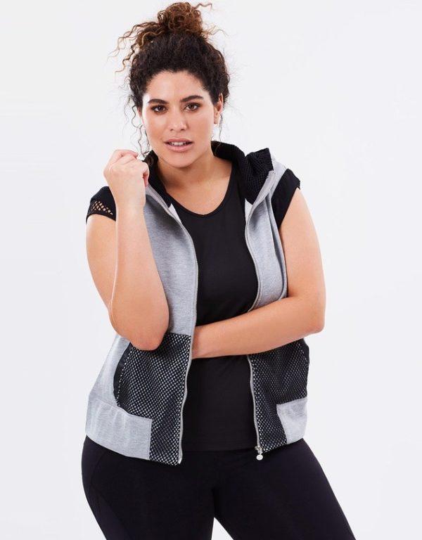 спортивные костюмы женщины 2019-2020: для полных