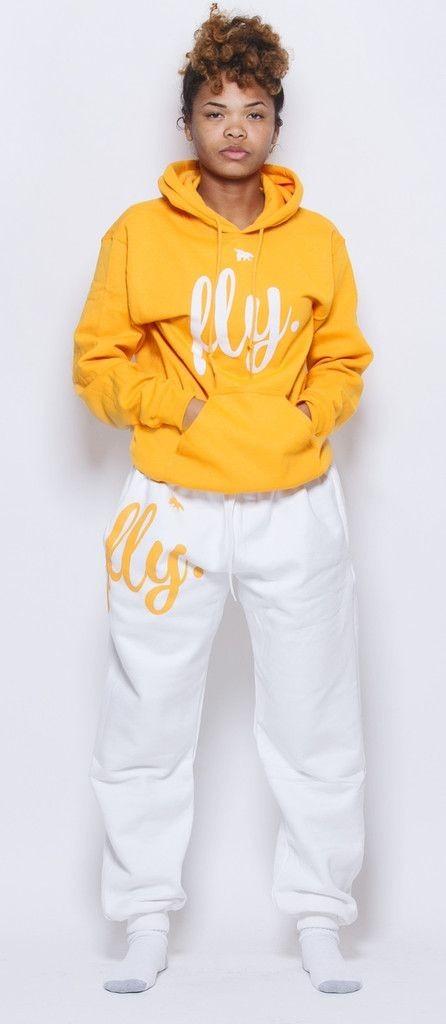 теплые желтый верх белый низ