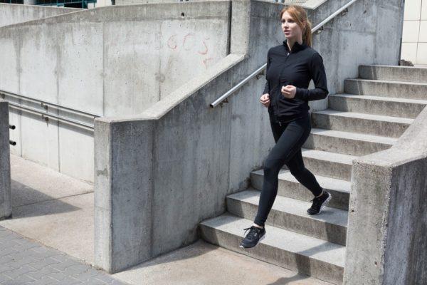 спортивные костюмы 2019-2020 женские: черный
