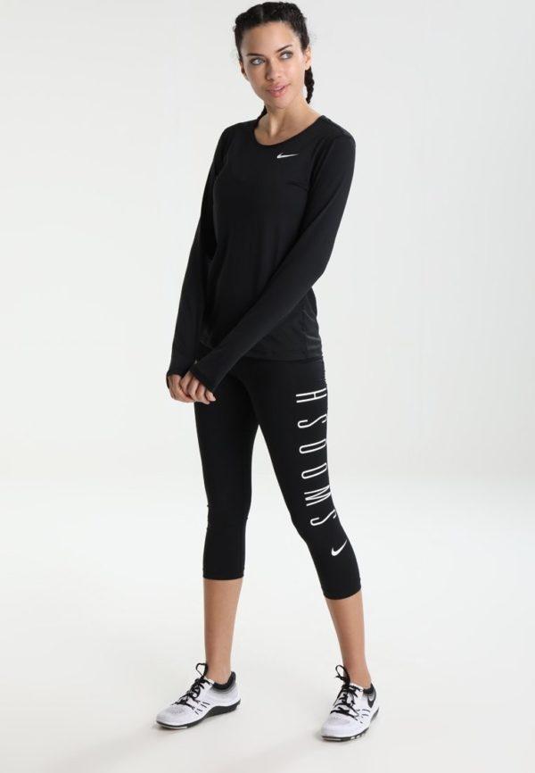 спортивный костюм 2019-2020 женский: Черный облегающий с шортами