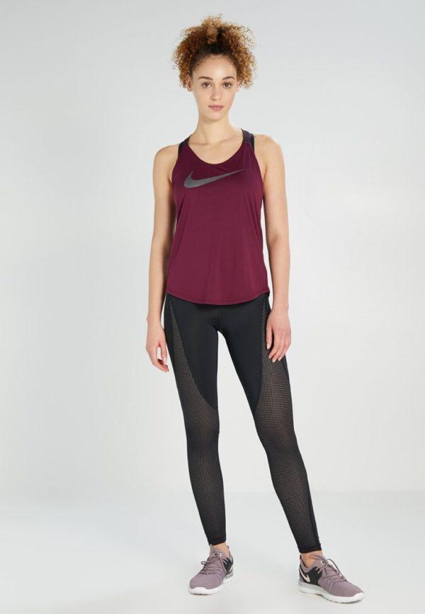 спортивный костюм 2019-2020 женский: черный с бордовым облегающий