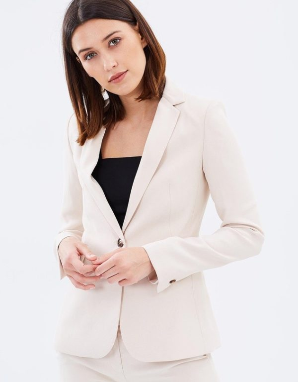 костюм 2019-2020 женский: розовый
