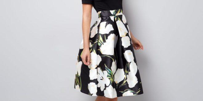 Красивые летние юбки 2021 года: модные тенденции, фото.