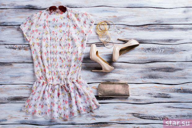 Модные блузки из шифона 2019-2020 года: Цветовые оттенки