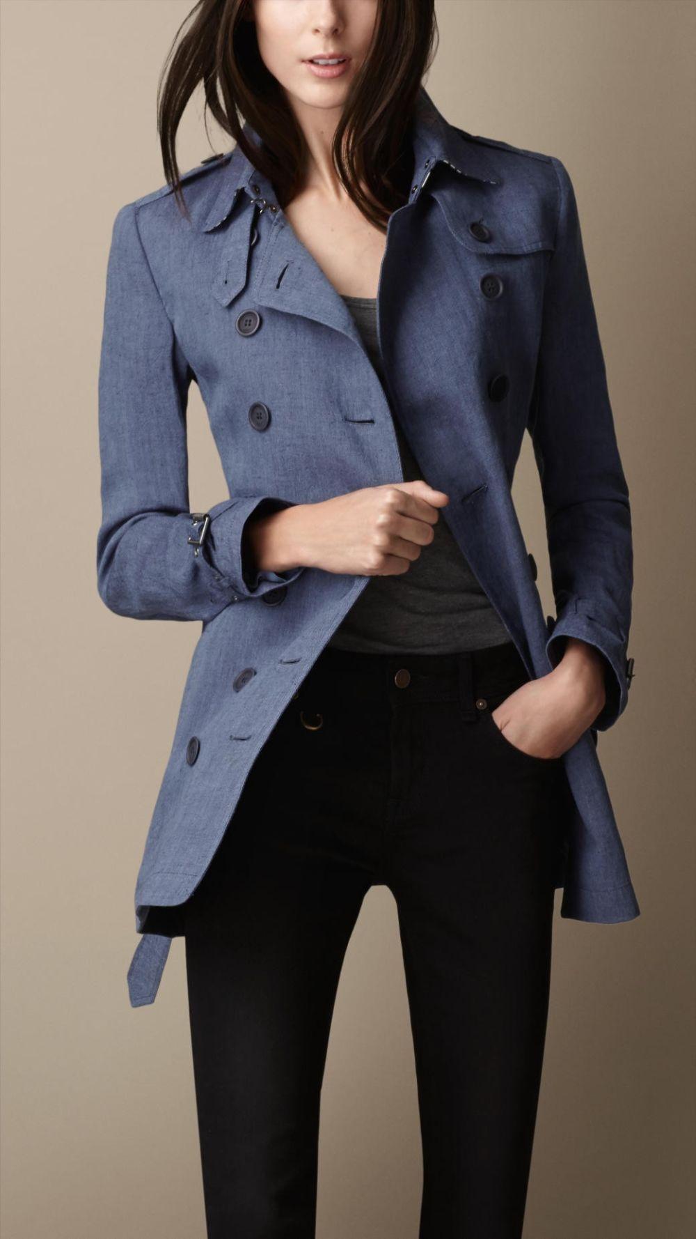 Двубортные пиджаки 2017