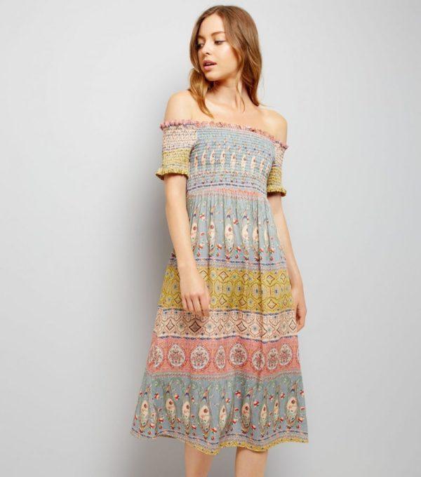 Модные платья на каждый день весна лето 2020