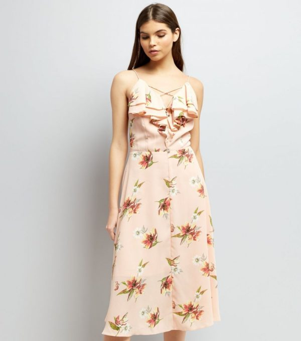Модные платья на каждый день весна лето 2020-2021