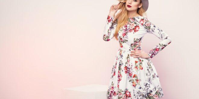 Модные платья 2019-2020 на каждый день: фото, тенденции.
