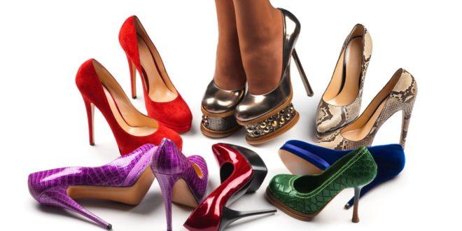 Женские туфли 2021-2022 года: модные тенденции, фото