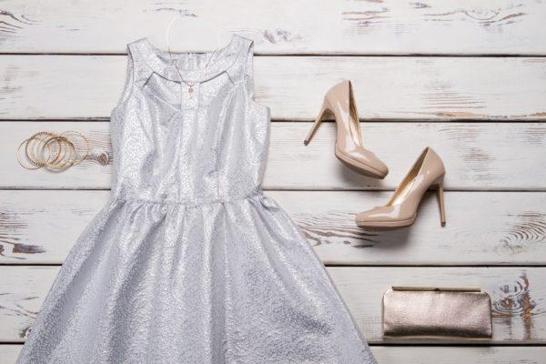 Выпускные платья 2019 11 класс: серебро