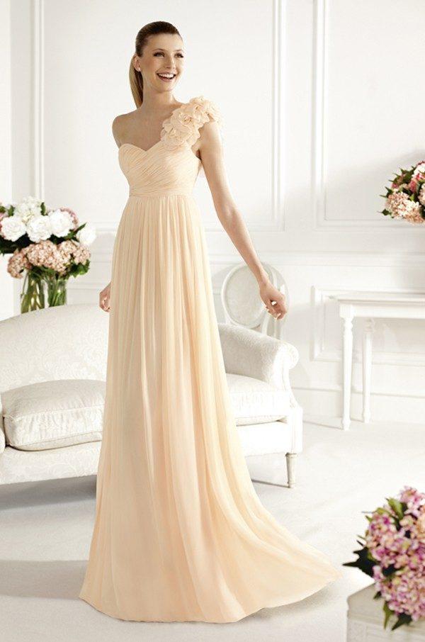 выпускное платье: плиссе длинное