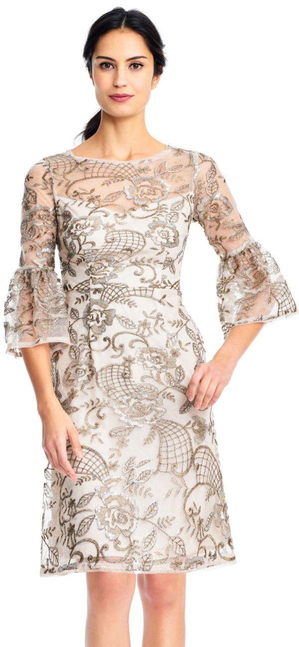 2b733fd7e00 Платья с открытой спиной на выпускной — новинки