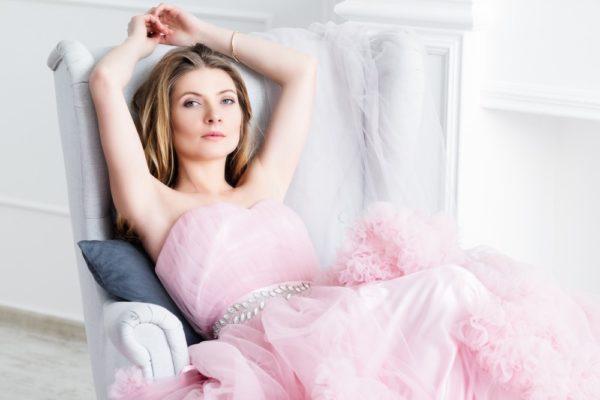 Модные цвета свадьбы 2019-2020