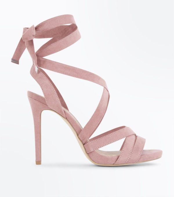 женские туфли: Бежевые