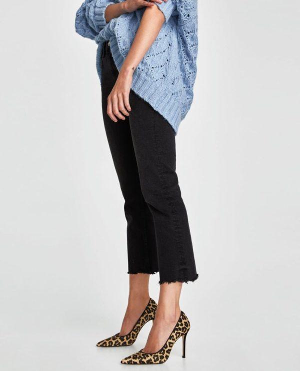 Модные женские туфли: леопардовые лодочки