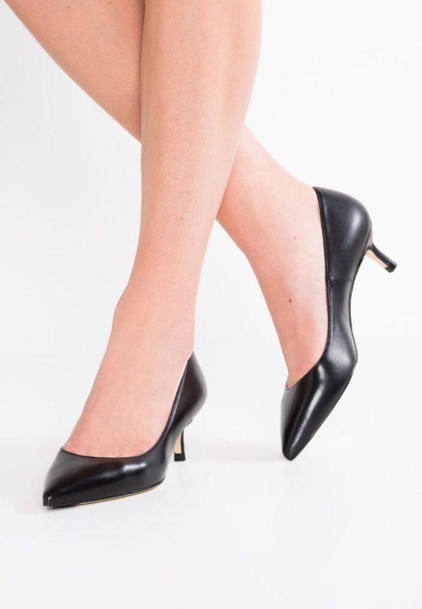 Модные туфли осень-зима 2019-2020