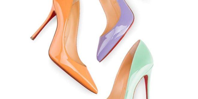 Лабутены: что это? Самые модные женские туфли на фото.