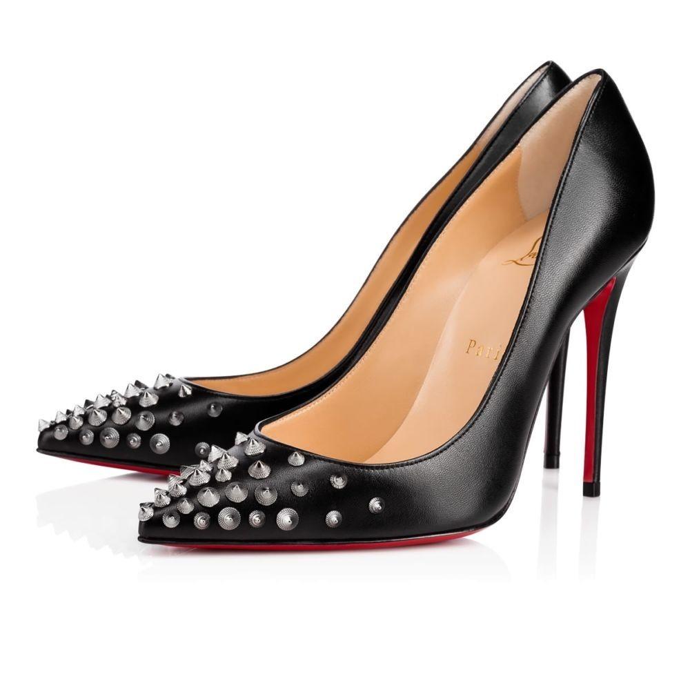 Лабутены фото туфли женские
