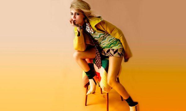 Мода весна лето 2020 для женщин за 30: желтый цвет