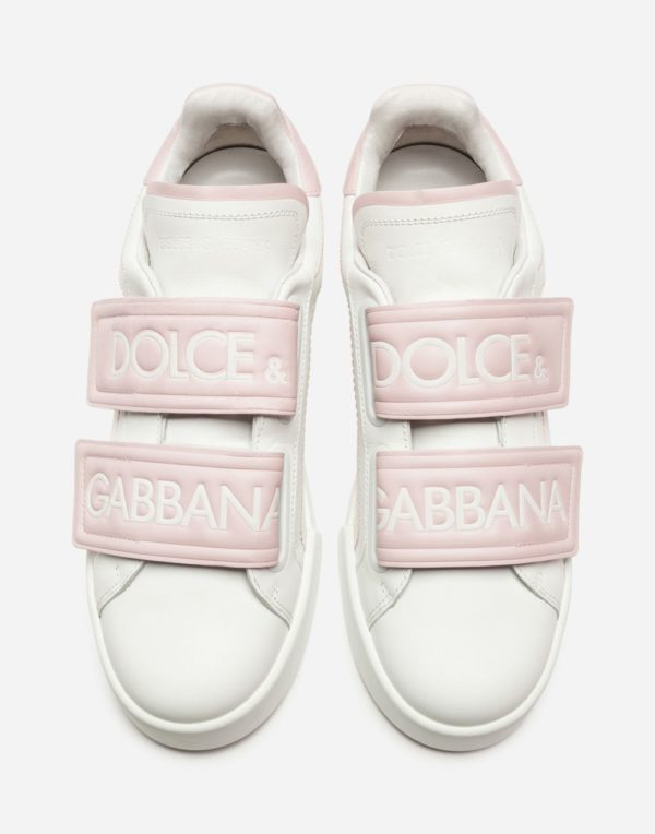 женская обувь весна лето 2019: Белые с розовым кеды
