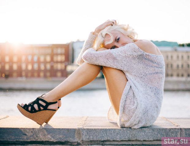 Модная женская обувь весна лето 2018: фото