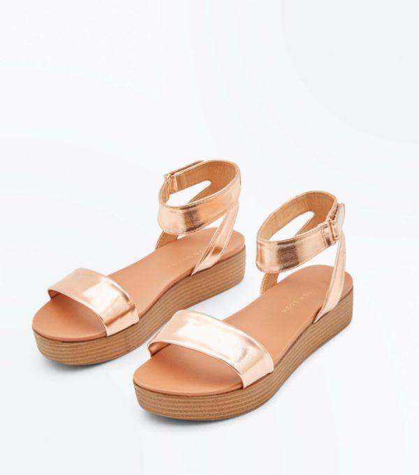 розовые сандали весна лето 2019 года