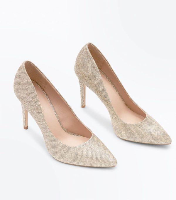 блестящие туфли весна лето 2019 года