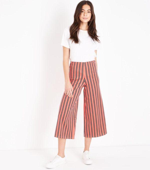 образ с брюками весна лето 2019
