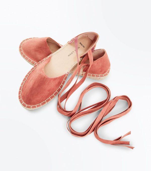 Модные тенденции весна лето 2019: женская розовая обувь