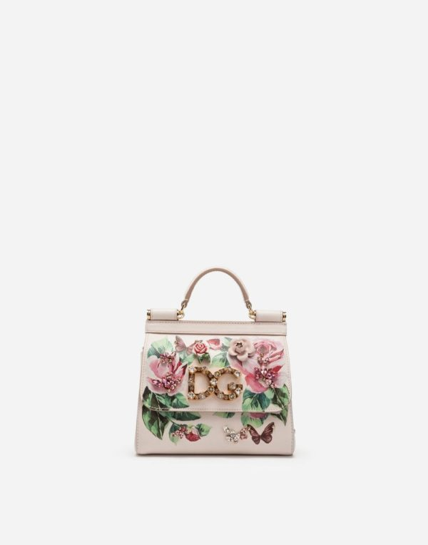 разноцветная сумка