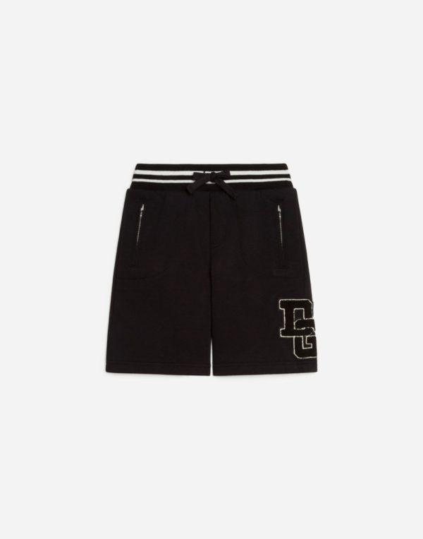черные шорты для мальчиков