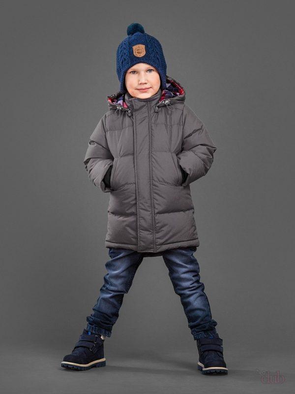 Детская мода зима 2019