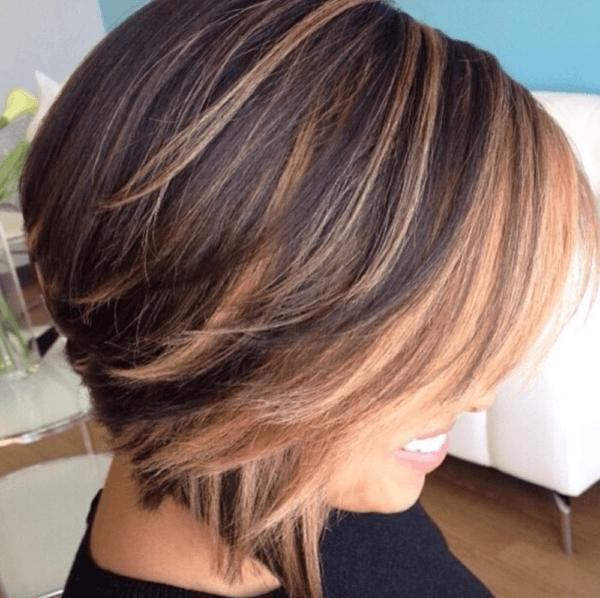 Красивые прически на каждый день: на короткие волосы
