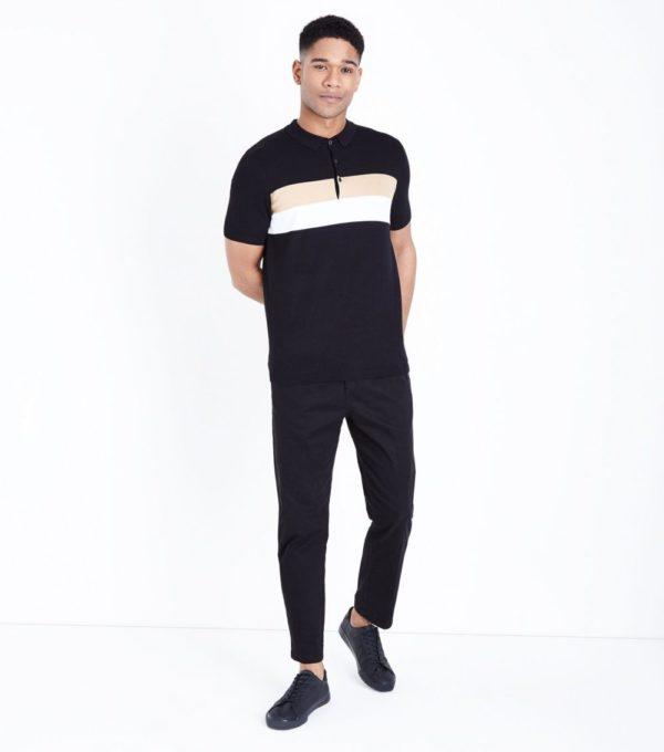 Модный мужской образ на лето 2019