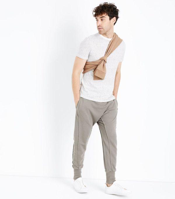 Модный мужской образ на лето