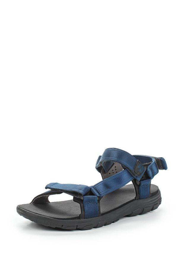 Модные мужские сандалии 2019