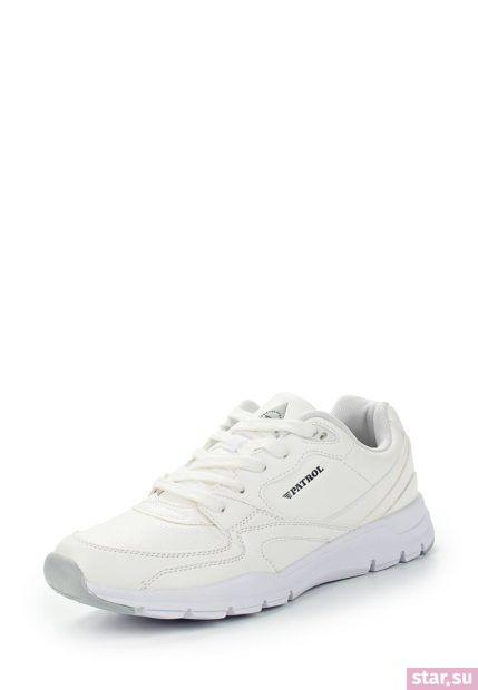 Модные мужские кроссовки 2018