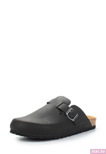 Модные мужские сандалии 2018