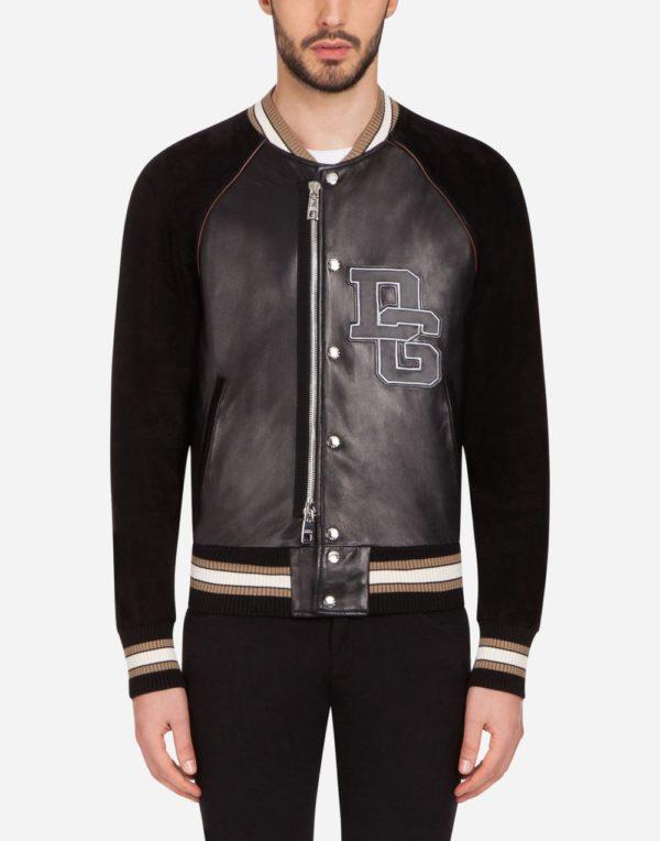черная куртка весеннее-летнего сезона 2019