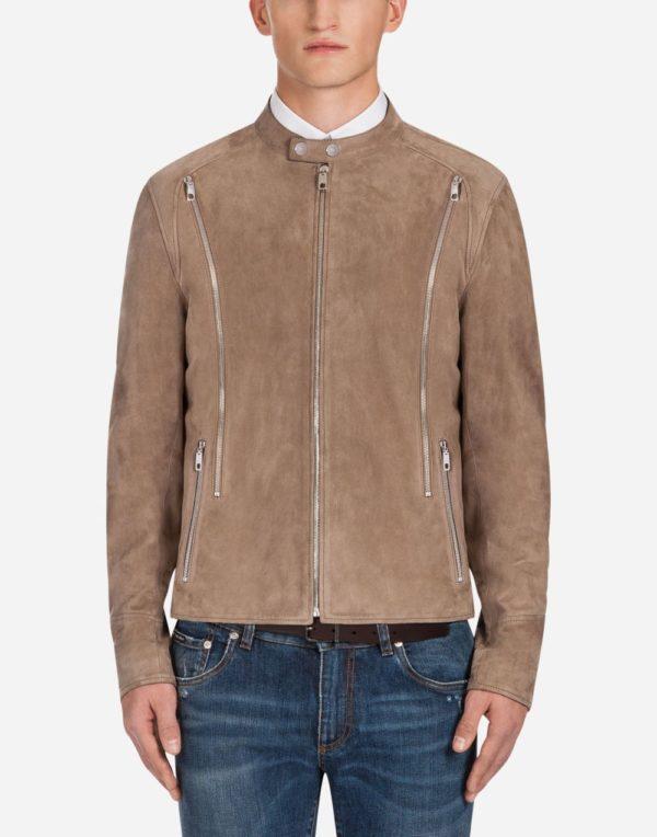 коричневая куртка весеннее-летнего сезона
