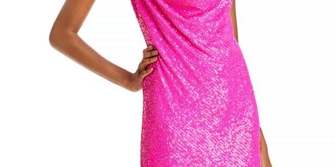 Модные вечерние платья 2021-2022 года: тренды, фото.