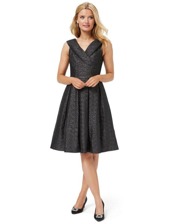 вечерние платья 2023